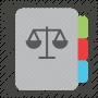 Legislation Icon